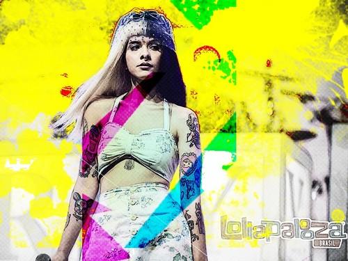Melanie Martinez images Melanie Martinez - Lollapalooza ...