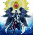 Mephisto Pheles  - random fan art