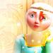 Merida  - sparklefairy375 icon