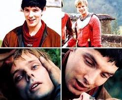 Merthur 01-Merlin And Arthur Forever