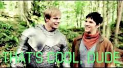 Merthur Q-That's Cool, Dude