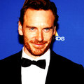 Michael Fan Art - michael-fassbender fan art
