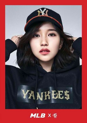 Mina - Sports Casual Brand MLB