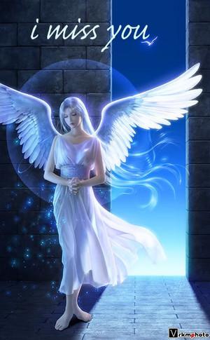 Miss آپ My Angel Sister