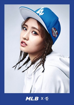 Momo - Sports Casual Brand MLB