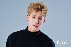 Monsta X for Kstyle