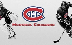 Montreal Canadiens - Carey Price, P. K. Subban