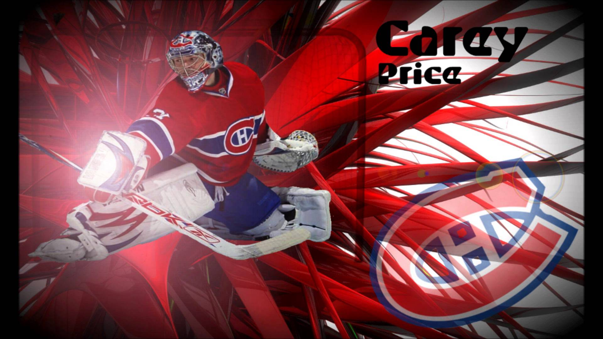 Montreal Canadiens images Montreal Canadiens - Carey Price HD wallpaper and  background photos