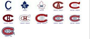 Montreal Canadiens - History of the Logo