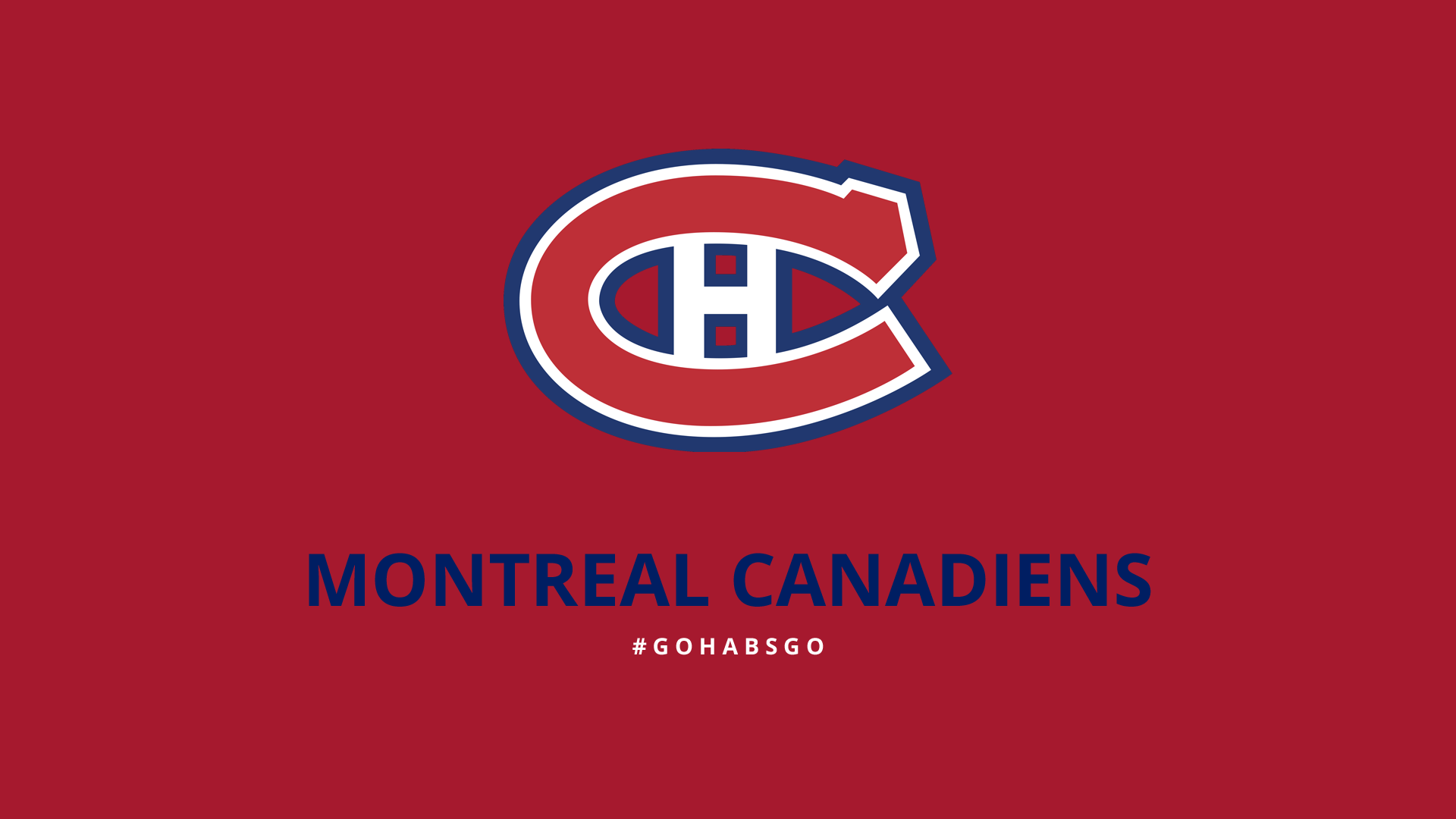 Good Wallpaper Logo Montreal Canadiens - Montreal-Canadiens-montreal-canadiens-40371134-1920-1080  Best Photo Reference_446796.png
