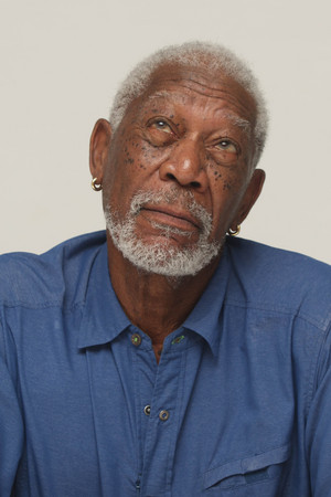 मॉर्गन Freeman (2016)