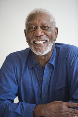 морган Freeman (2016)