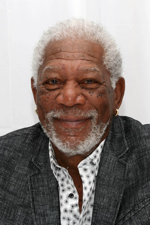 Morgan Freeman (2017)