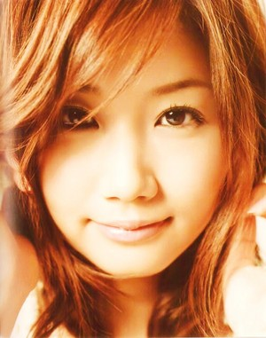 My favorit Japanese singer <3