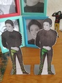 My table - michael-jackson photo