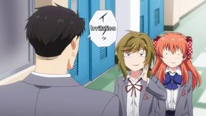 My thoughts on Gekkan Shoujo Nozaki-kun!