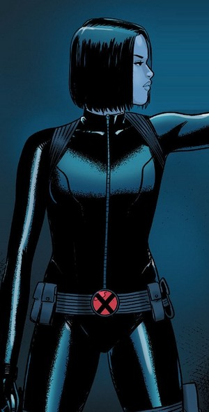 Neena Thurman / Domino (Earth-616)