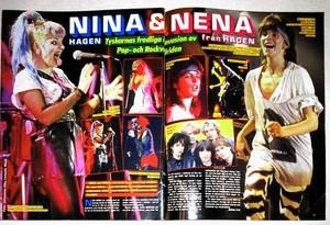 Nena & Nina