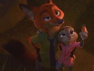 Nick/Judy
