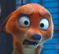 Nick's face XD - random photo