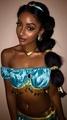 Olayinka Mia Noel - disney-princess photo