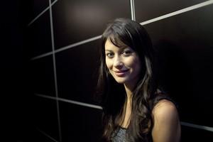 Olga in Toronto Star (2012)