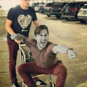 Onward Tyler!!