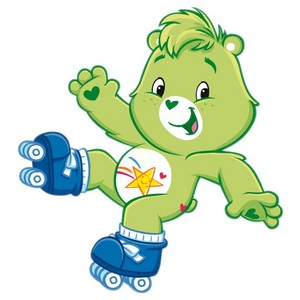 Oopsy oso, oso de