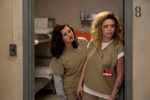 Orange Is The New Black Season 5 First Look Picture