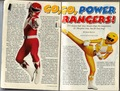 Page 1 - the-power-rangers wallpaper