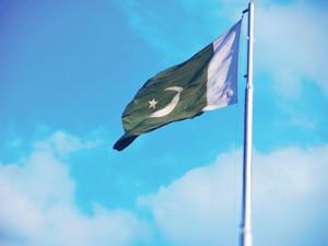 पाकिस्तान Flag