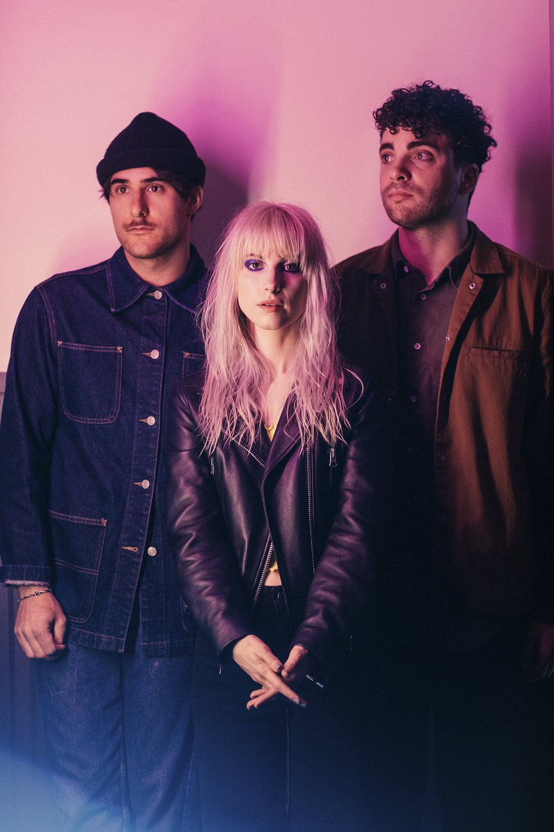 Paramore images Paramore from NY Times HD wallpaper and background photos