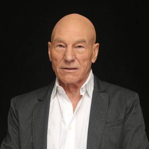 Patrick Stewart (2014)
