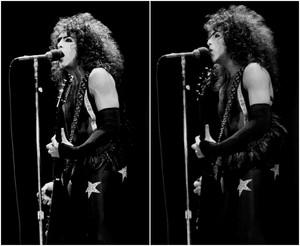 Paul ~Los Angeles, California...February 23, 1976