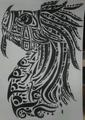 PeaBody Tribal - tribal-tattoos fan art