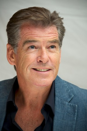 Pierce Brosnan (2012)