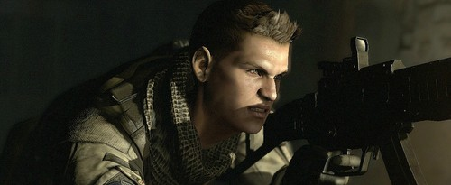 Video Games wallpaper called Piers Nivans