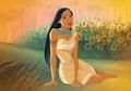 Pocahontas ~ ♥ - disney-princess photo