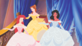 Pretty Pastel Princesses - disney-princess photo