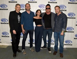 Prison Break WonderCon panel - March 31 2017