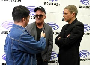 Prison Break WonderCon panel - March 31 2017