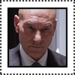 Professor X - patrick-stewart icon