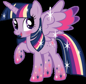 Rainbowfied Twilight