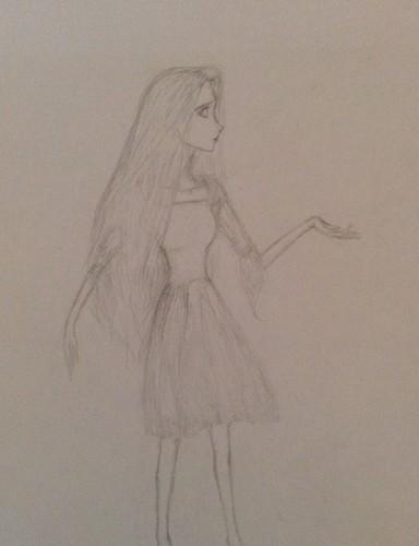 ace2000 fondo de pantalla called Rapunzel