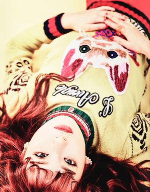 Red Velvet!~