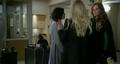 Regina, Zelena, and Emma - once-upon-a-time fan art
