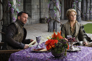 """Reign """"A Better Man"""" (4x10) promotional picture"""