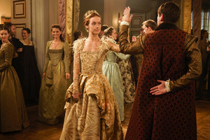 "Reign ""A Better Man"" (4x10) promotional picture"