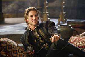 "Reign ""Dead of Night"" (4x11) promotional picture"