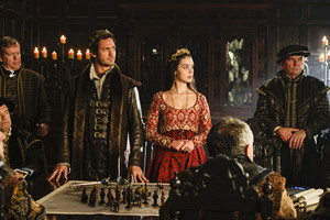 """Reign """"Dead of Night"""" (4x11) promotional picture"""